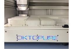 oKtopure™ - Automated DNA Extraction Platform by LGC, Biosearch Technologies product image
