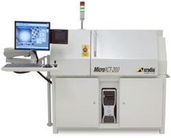 MicroXCT-200 by Xradia product image