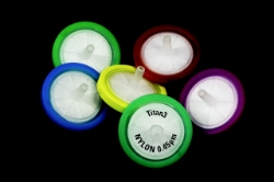Titan3™ Syringe Filters by Thermo Fisher Scientific thumbnail