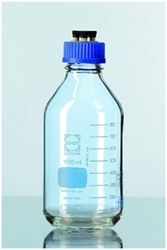 DURAN®  HPLC Bottle System by SCHOTT North America, Inc. thumbnail