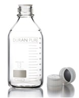 DURAN PURE Process Biologics Bottle System