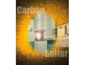 Carbon / Sulfur Analyzer (EMIA Series)