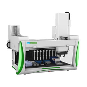 JANUS® G3 Varispan Automated Workstation by PerkinElmer, Inc.  thumbnail
