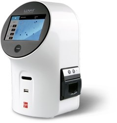 LUNA-II™ Automated Cell Counter by Logos Biosystems, Inc product image