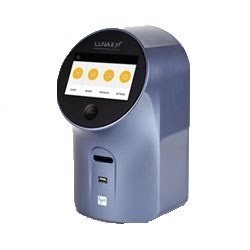 LUNA-II YF™ Automated Yeast Cell Counter by Logos Biosystems, Inc product image