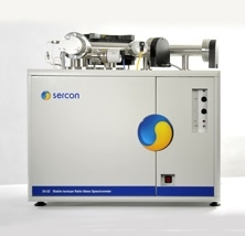 20-22 Isotope Ratio Mass Spectrometer by Sercon thumbnail