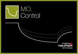 MO.Control Software by NanoTemper Technologies product image