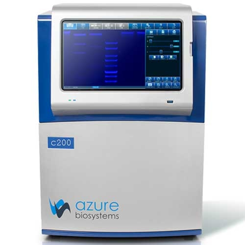 Azure c200 Gel Imaging System by Azure Biosystems thumbnail