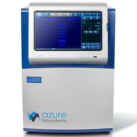 Azure c200 Gel Imaging System by Azure Biosystems product image