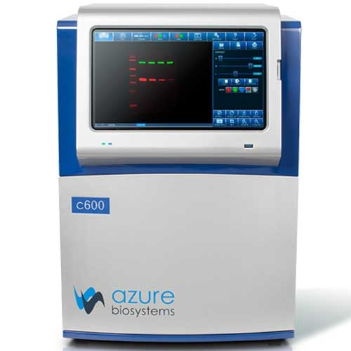 Azure cSeries Gel Imaging Systems by Azure Biosystems thumbnail