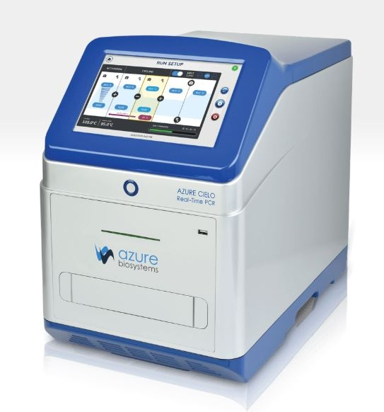 Azure Cielo 6 Real Time qPCR System by Azure Biosystems thumbnail