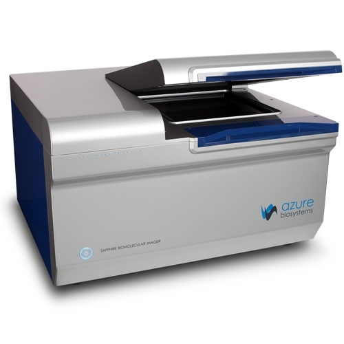 Azure Sapphire Biomolecular Imager by Azure Biosystems product thumbnail