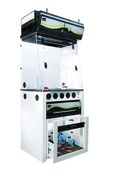 Erlab Ductless Fume Hoods