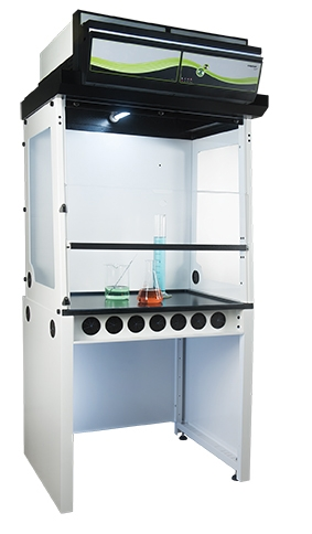 Captair Smart Ductless Fume Hood by Erlab thumbnail