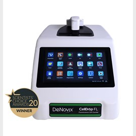 DeNovix CellDrop™ Cell Counters by DeNovix product image