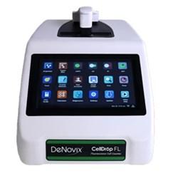 DeNovix CellDrop™ Cell Counters