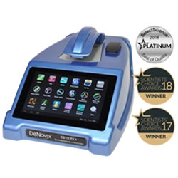 DS-11 Series Spectrophotometer / Fluorometer by DeNovix thumbnail