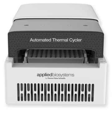 Automated Thermal Cycler (ATC) by Thermo Fisher Scientific thumbnail