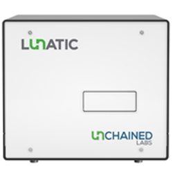 Lunatic by Unchained Labs thumbnail