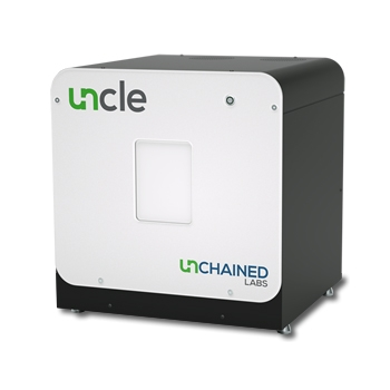 Uncle by Unchained Labs thumbnail