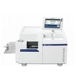 Thermal Analysis System TGA 2 by Mettler-Toledo GmbH product image