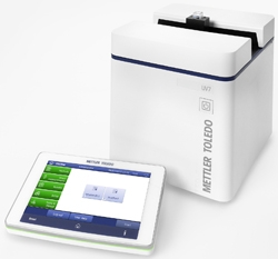 UV/VIS Spectrophotometers by Mettler-Toledo International Inc. thumbnail