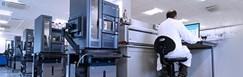 Biomarker Testing Service