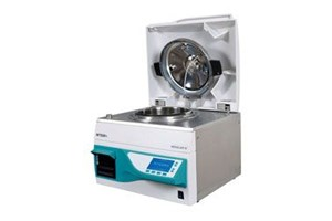 MEDIACLAVE 10 - Media sterilizer