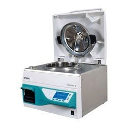 MEDIACLAVE 10 - Media sterilizer by INTEGRA Biosciences product image