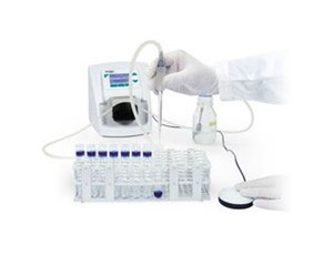 DOSE IT - Peristaltic Pump