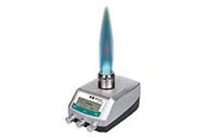 FIREBOY plus - Portable safety bunsen burner