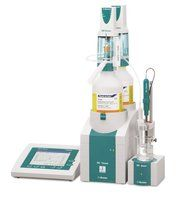 902 Titrando – pH STAT Titrator and Synthesis Controller by Metrohm AG thumbnail