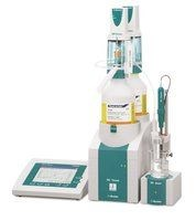 902 Titrando – pH STAT Titrator and Synthesis Controller by Metrohm AG product image