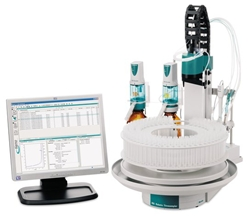 855 Robotic Titrosampler – High-performance titration automation with minimal footprint by Metrohm AG thumbnail