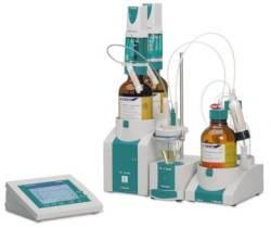 901 Titrando for Karl Fischer Titration by Metrohm AG product image