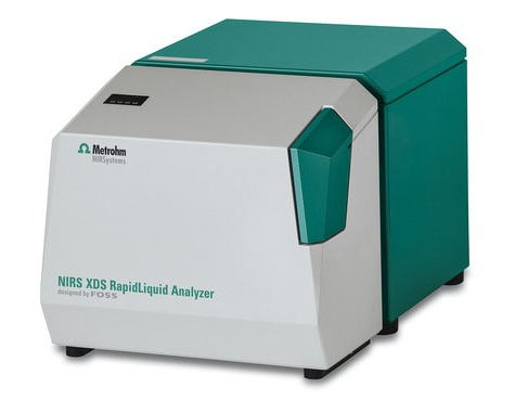 NIRS XDS Rapid Liquid Analyzer™ by Metrohm AG thumbnail