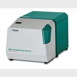 NIRS XDS Rapid Liquid Analyzer™ by Metrohm AG product image
