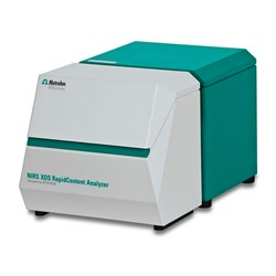 XDS Rapid Content Analyzer™ by Metrohm AG product image