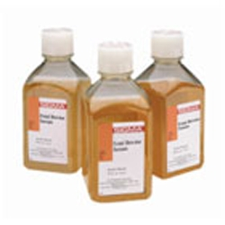 Fetal Bovine Serum (FBS) from MilliporeSigma, a business of Merck