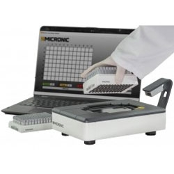 Micronic Rack Reader DR500 by Micronic thumbnail