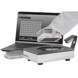 Micronic Rack Reader DR500 by Micronic product image