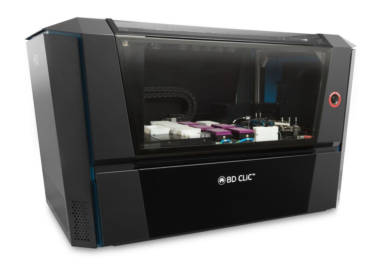 Bd Clic From Genomics Selectscience