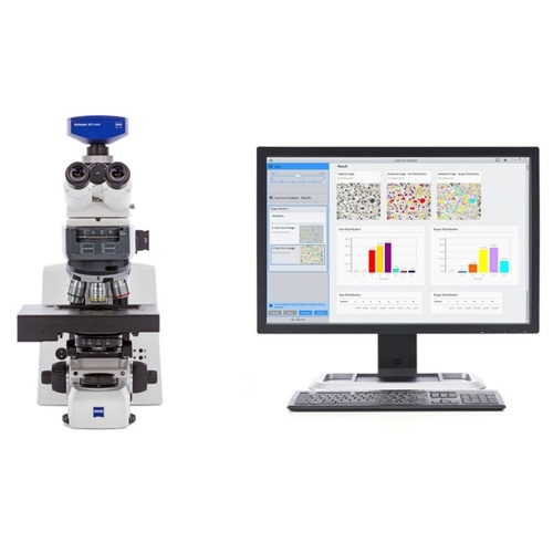 ZEISS Axioscope for Materials by ZEISS Research Microscopy Solutions thumbnail