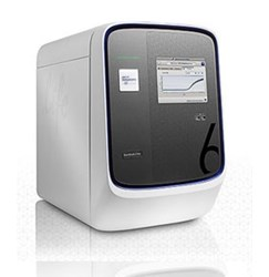 QuantStudio 6 Flex Real-Time PCR System