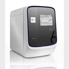 QuantStudio 6 Flex Real-Time PCR System by Thermo Fisher Scientific product image