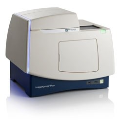 ImageXpress Pico Automated Cell Imaging System by Molecular Devices® product image