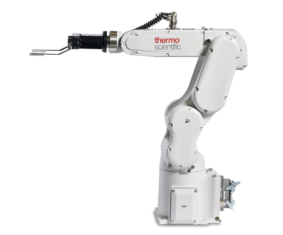 Thermo Scientific F7 Robot by Thermo Fisher Scientific thumbnail