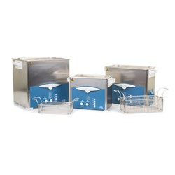 SW series Heated Ultrasonic Baths by Nickel-Electro Ltd product image