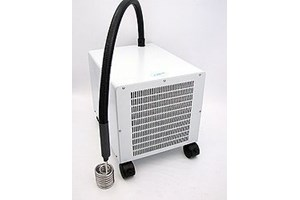 DC series Immersion Dip Coolers