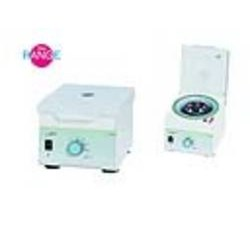 NE 000 series Micro Centrifuge by Nickel-Electro Ltd product image